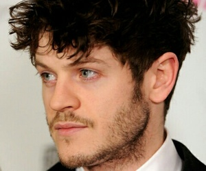 iwan rheon, game of thrones, and boy image