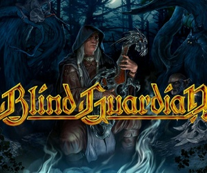 metal, music, and blind guardian image