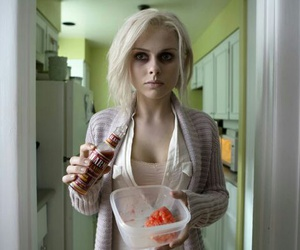 series, izombie, and supernatural image