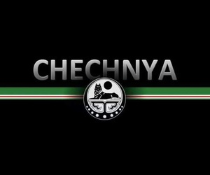 chechen and 😻 image