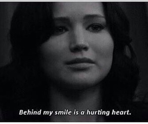 smile, Jennifer Lawrence, and quotes image