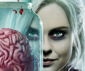 izombie and series image