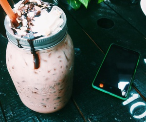 cafe, chill, and chocolate image