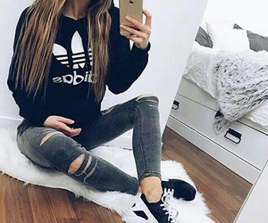 adidas, stylé, and fashion image