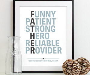 etsy, father of the bride, and gift for men image