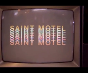 motel, saint, and my type image