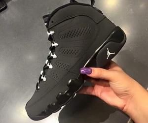 sneakers and jordans image