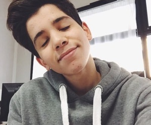 sulivan, boy, and youtube image