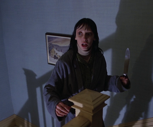 1980, shelley duvall, and The Shining image