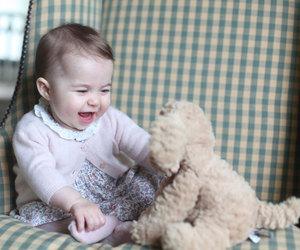 charlotte, princess charlotte, and baby image