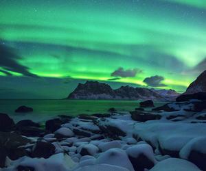 aurora borealis, color, and colors image