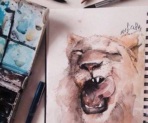 art, draw, and paint image