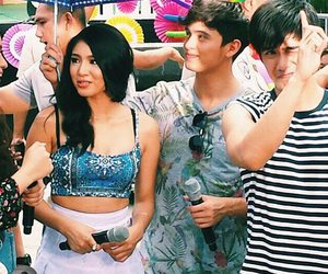 james reid, jadine, and otwol image