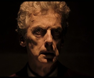 12, doctor who, and peter capaldi image