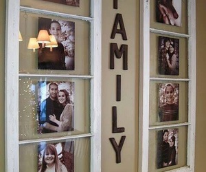 family, diy, and decoration image