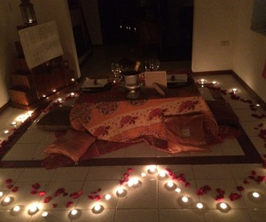 lovely, romantic, and dinner for 2 image