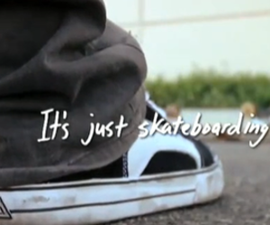 brand, shoes, and etnies image