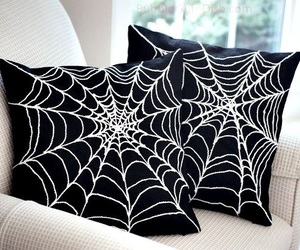 black, gothic, and home image