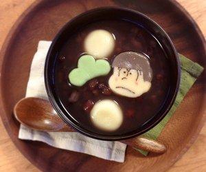 japanese food, ramen, and ramyun image