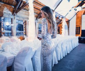 dress, fashion, and lisa olsson image