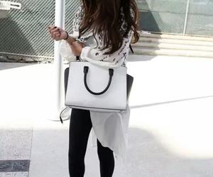 selena gomez, style, and bag image