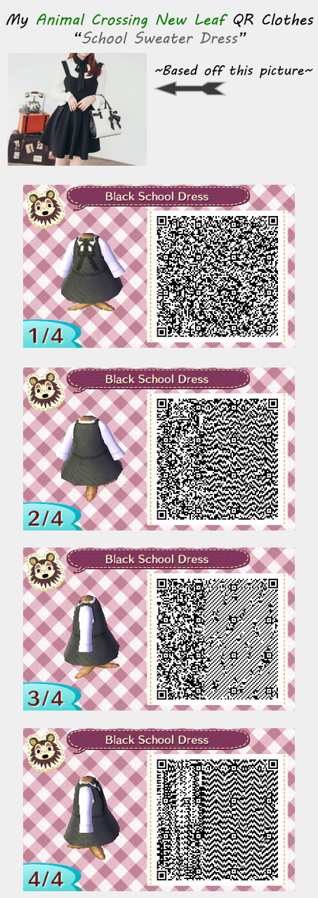 49 Images About Acnl On We Heart It See More Animal Crossing Qr Code And New Leaf
