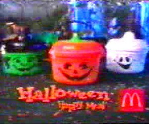 80s, 90s, and Halloween image