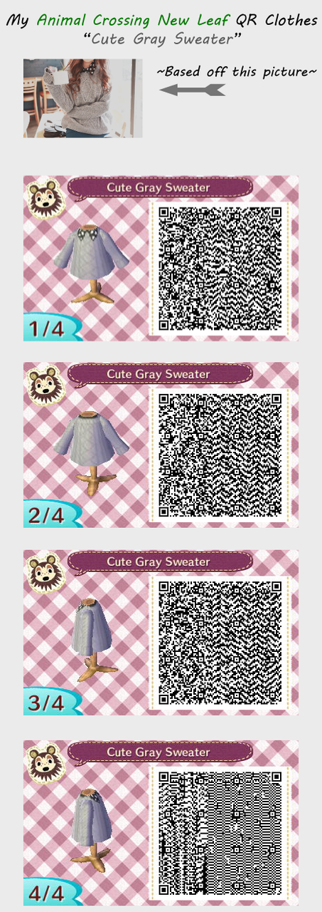 60 Images About Acnl Qr Codes On We Heart It See More Code Animal Crossing And