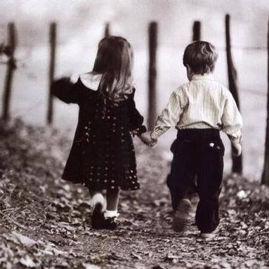 love, boy, and kids image