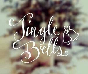 christmas, jingle bells, and winter image