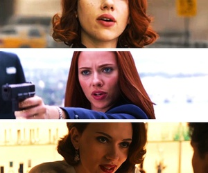 Avengers, age of ultron, and black widow image