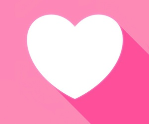 weheartit, background, and heart image