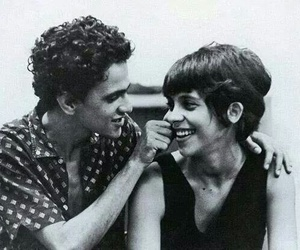 caetano veloso, tropicalia, and gal costa image