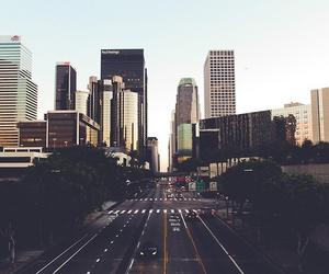 city, fotografia, and cars image