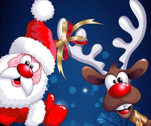 christmas and cute image