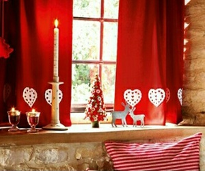 christmas, natal, and decoracion image