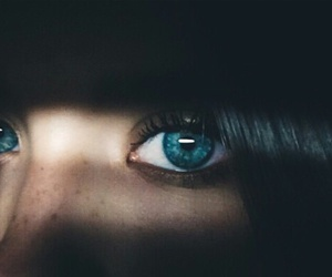 big, black, and blue image