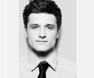 josh hutcherson, boy, and sexy image