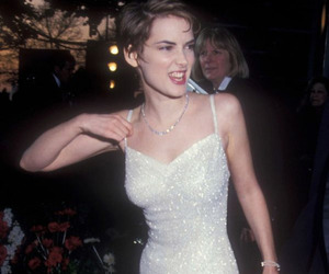 winona ryder and 90s image