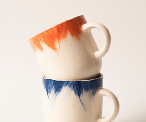 coffee cup, etsy, and sale image