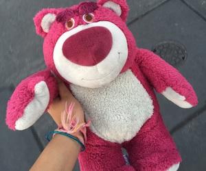 bear, teddybear, and tumblr image