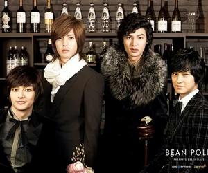 Boys Over Flowers, lee min ho, and kim bum image
