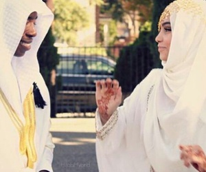 mariage, reves, and in sha allah image