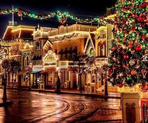 christmas, winter, and xmas image