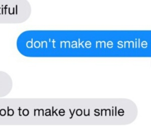 bae, Relationship, and smile image