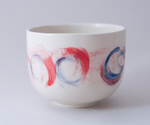 coffee cup, etsy, and modern design image