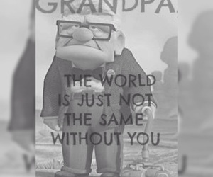 grandpa, miss you, and quotes image