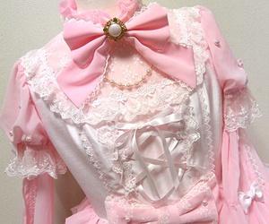 beautiful, dress, and gyaru image