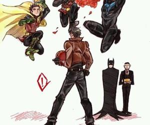 batman, happy birthday, and lol image