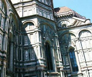 duomo, firenze, and italy image